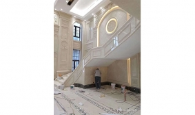 石材室内工程